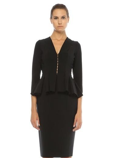 Chiara Boni Ceket Siyah